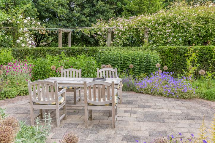 Hedge - Landscape Design